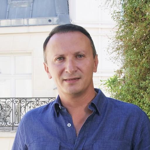 Stéphane Bohbot