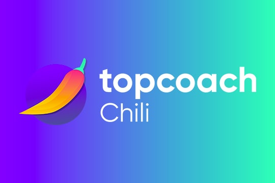 Chili, la dernière version épicée de TopCoach