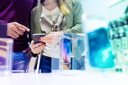 5 observations sur le QR Code dans votre stratégie retail : du désamour à l'enchantement