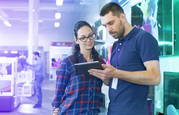 5 bonnes pratiques digitales pour bien vendre en magasin